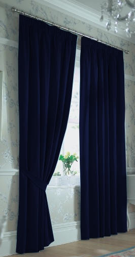 ELLA-PLAIN-3-034-TAPE-TOP-FULLY-LINED-CURTAINS-IN-NAVY