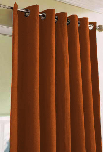Burlington Coat Factory Curtains Burnt Orange Tier Curtains