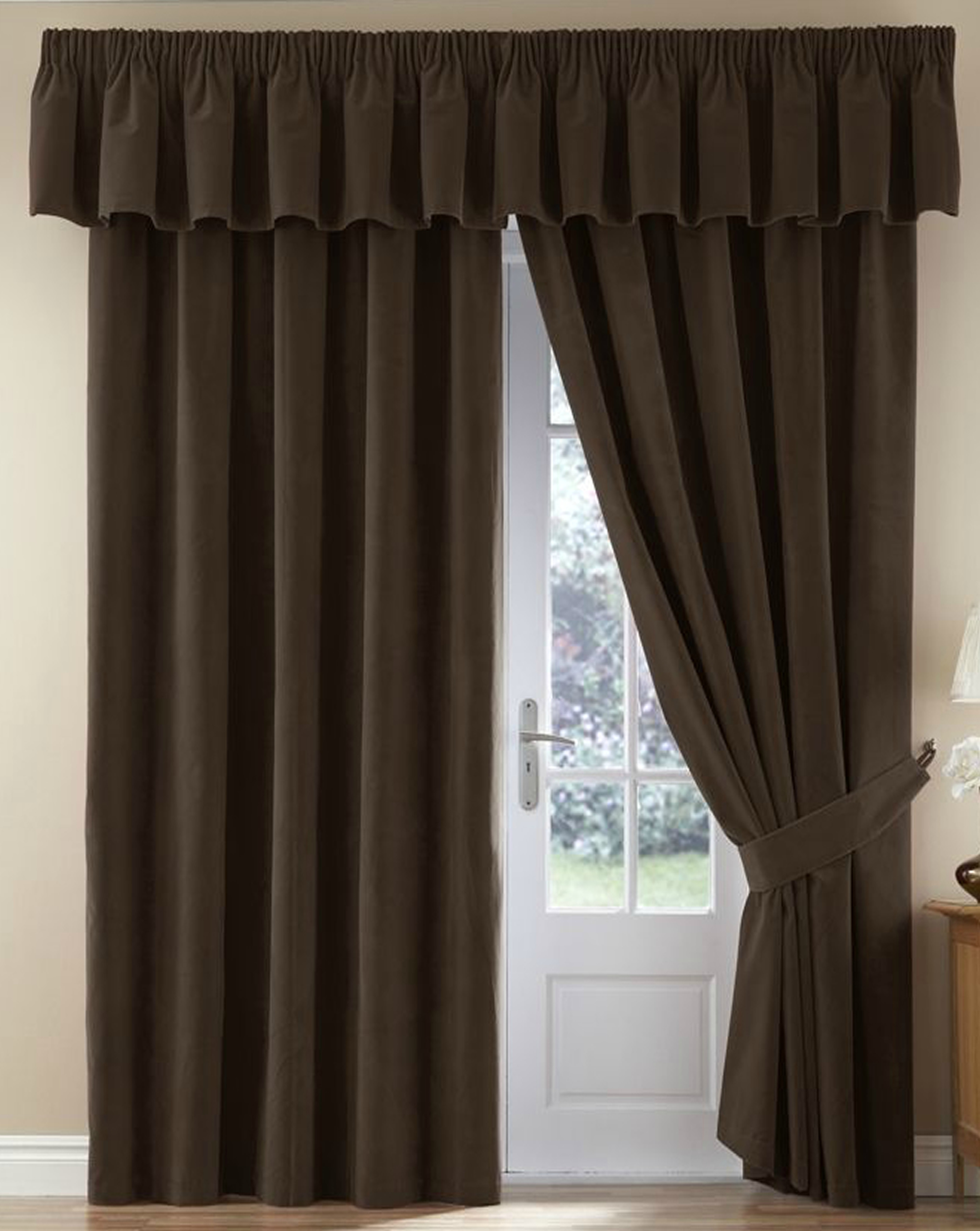 Simply Select The Appropriate Curtain Size And Colour From The Drop Down Box